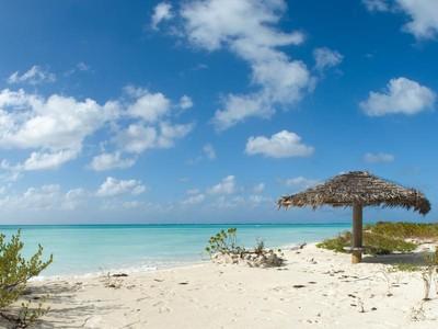 Tek Ailelik Ev for sales at Pine Cay Beachfront  Pine Cay, Pine Cay TCI BWI Turks Ve Caicos Adalari