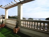 Property Of Exclusive and modern duplex penthouse on the seafr