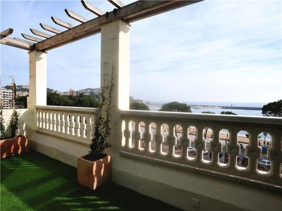 Duplex for sales at Exclusive and modern duplex penthouse on the seafr  Sant Feliu De Guixols, Costa Brava 17220 スペイン