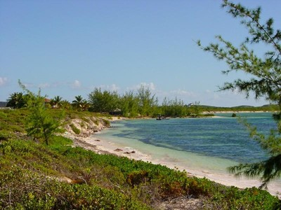 Land for sales at Beachfront Development Land in South Caicos  East Bay, South Caicos TCI BWI Turks And Caicos Islands