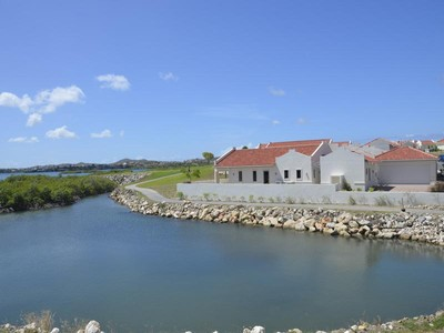 Terreno for sales at Terrace Estate 21  Jan Thiel Area, Cities In Curacao 00000 Curacao