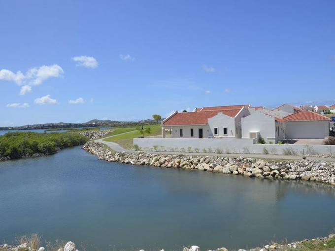 Land for sales at Terrace Estate 21  Jan Thiel Area, Cities In Curacao 00000 Curacao