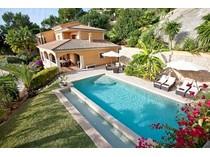 獨棟家庭住宅 for sales at Mediterranean Villa With Sea Views In Portals  Calvia, 馬婁卡 07181 西班牙