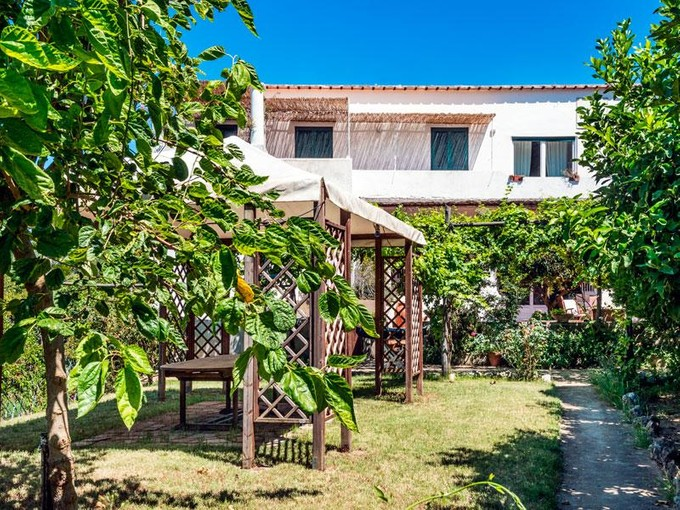 Single Family Home for sales at Unique villa on Capri Island beyond time Anacapri Capri, Naples 80071 Italy