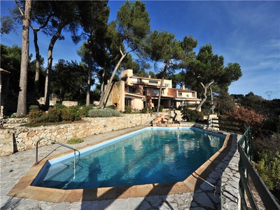 Single Family Home for sales at Clear Views  Aix-En-Provence, Provence-Alpes-Cote D'Azur 13100 France