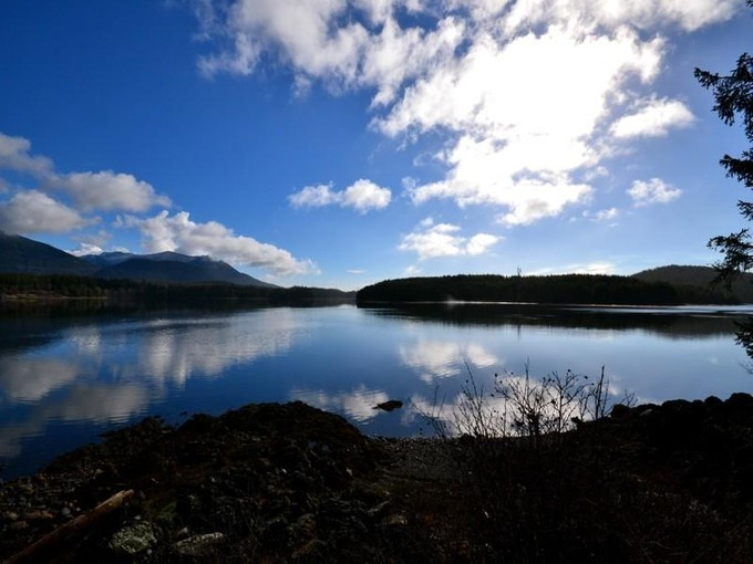 Land for sales at Willowbrae Waterfront 2421 Willowbrae Road Ucluelet, British Columbia V0R 3A0 Canada