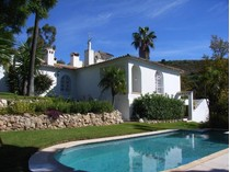 Maison unifamiliale for sales at Finca situated on a 5 minutes drive of Marbella    Marbella, Costa Del Sol 29611 Espagne