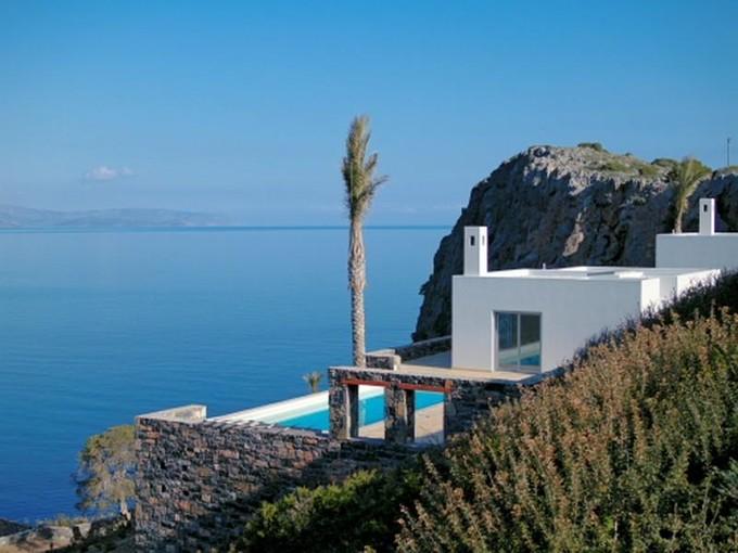 Single Family Home for sales at Galatea Villas   Elounda, Crete 72053 Greece