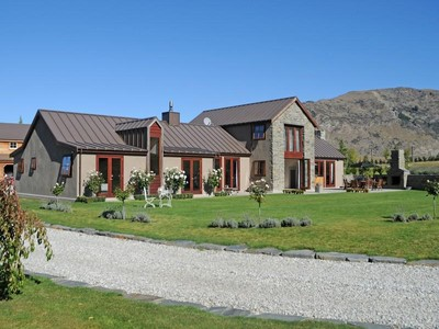 Einfamilienhaus for sales at 330 Littles Road, Queenstown  Queenstown, Southern Lakes 9371 Neuseeland