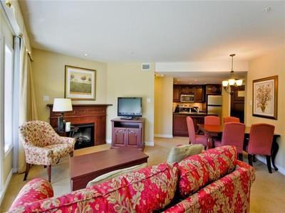 Anteiliges Eigentum for sales at 2 Bedroom, Ski In / Ski Out Delta Residences 1313 D - 3250 Village Way Sun Peaks, Britisch-Kolumbien V0E 5N0 Kanada