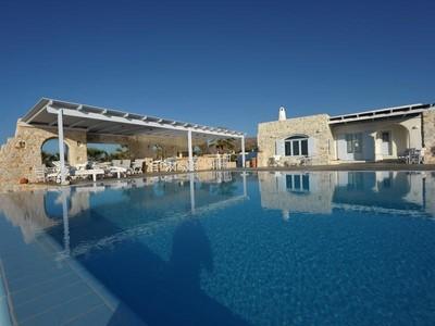 Nhà ở một gia đình for sales at Paros Harmony  Paros, Nam Aegean 84400 Hy Lạp