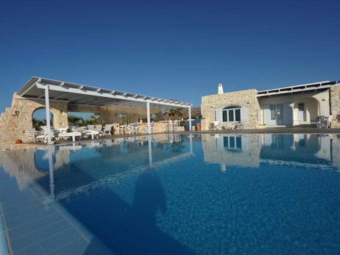 Moradia for sales at Paros Harmony  Paros, Sul Do Mar Egeu 84400 Grécia