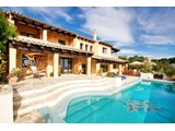 Property Of Nice Villa With Views To Sea And Golf Of Bendinat