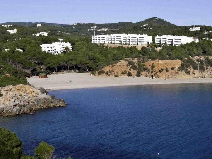 Apartamento for sales at Brand New Apartments With Sea View  San Carlos, Ibiza 07850 Espanha