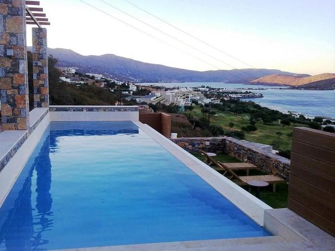 Nhà ở một gia đình for sales at Villa Apollonia Elounda Elounda, Crete 72053 Hy Lạp