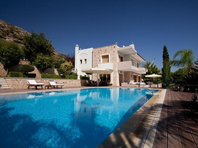 Single Family Home for sales at Villa Zoe St. Marina Ayia Marina, Attiki 19013 Greece