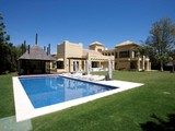 Property Of Spectacular brand new beachside villa