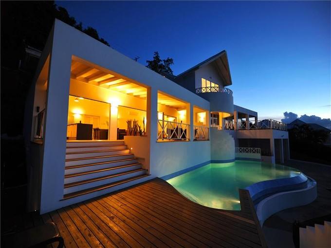 Casa para uma família for sales at Villa La Toc La Toc, Castries Other Castries, Castries - St. Lucia