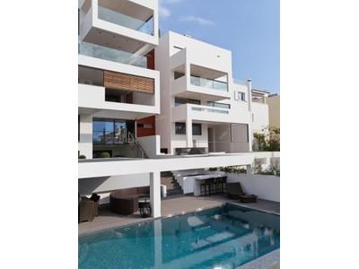 Appartamento for sales at Maisonette Bluesky  Voula, Attica 16674 Grecia