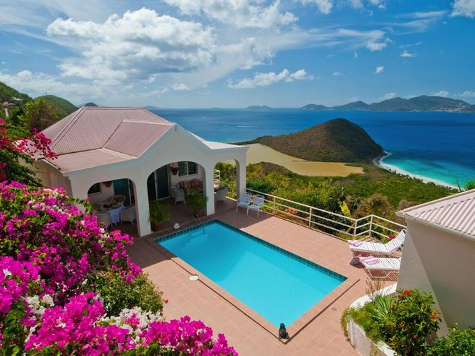 Single Family Home for sales at Captain's House  Other Tortola, Tortola VG1110 British Virgin Islands