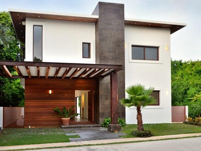 Single Family Home for sales at STUNNING NEW HOME  Playa Del Carmen, Quintana Roo 77710 Mexico