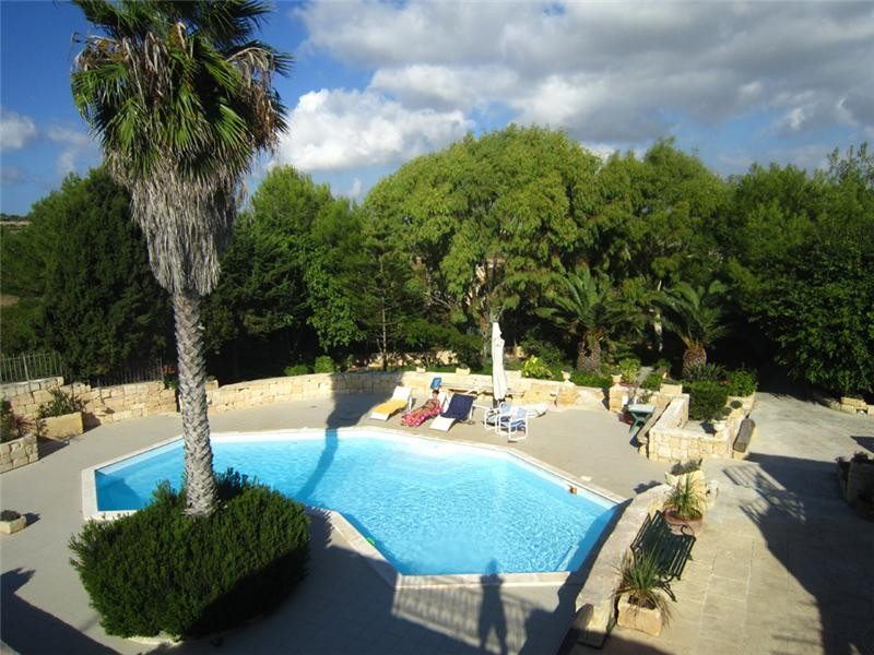 Malta Holiday rentals in Naxxar, Naxxar