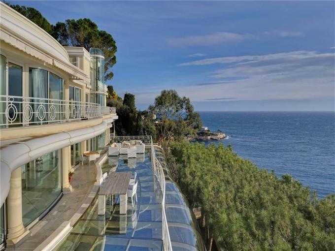 Maison multifamiliale for sales at Propriété exceptionnelle à Cap d'Ail  Cap D'Ail, Provence-Alpes-Cote D'Azur 06320 France