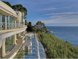 Multi-Family Home for sales at cap d'ail-beautifl property  Cap D'Ail, Provence-Alpes-Cote D'Azur 06320 France