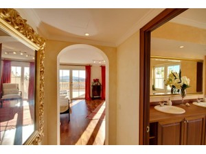 Additional photo for property listing at Sea view villa in Costa de la Calma  Santa Ponsa, 马洛卡 07180 西班牙