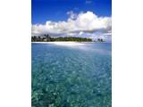 Property Of Tilloo Cay Beachfront