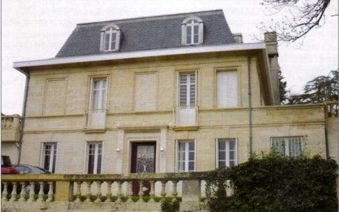 一戸建て for sales at Historic XIXth century mansion  Other Aquitaine, アキテーヌ 33150 フランス