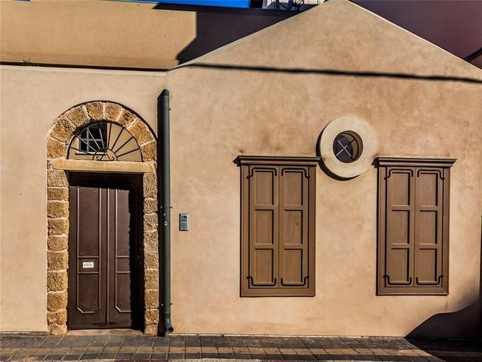 Single Family Home for sales at Spectacular villa in the historic Neve Tzedek  Tel Aviv, Israel 6514835 Israel