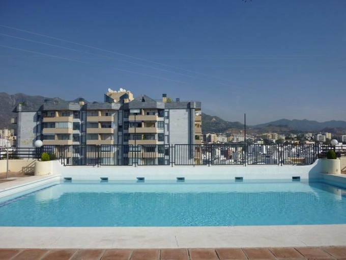 Квартира for sales at Apartment set in the heart of Marbella town centre  Marbella, Costa Del Sol 29600 Испания