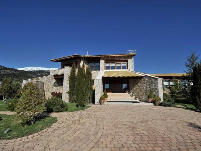 Single Family Home for sales at Parnassos Mountain Villa   Other Central Greece, Central Greece 32004 Greece