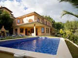 Property Of Luxury High Quality Villa in Bendinat