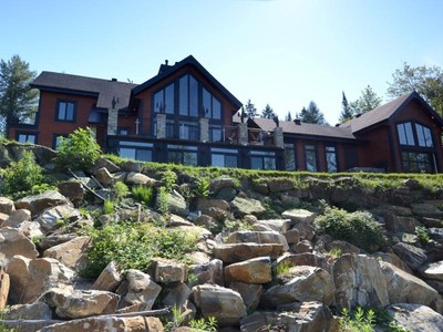 Single Family Home for sales at Lanaudière  Rawdon, Quebec J0K 1S0 Canada