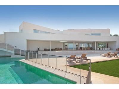 Single Family Home for sales at Designer villa with views in Sol de Mallorca  Sol De Mallorca, Mallorca 07181 Spain