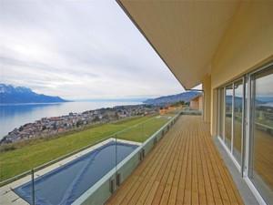 "Additional photo for property listing at Residence ""Les Alizés""  Chernex-Sur-Montreux, Vaud 1822 Switzerland"