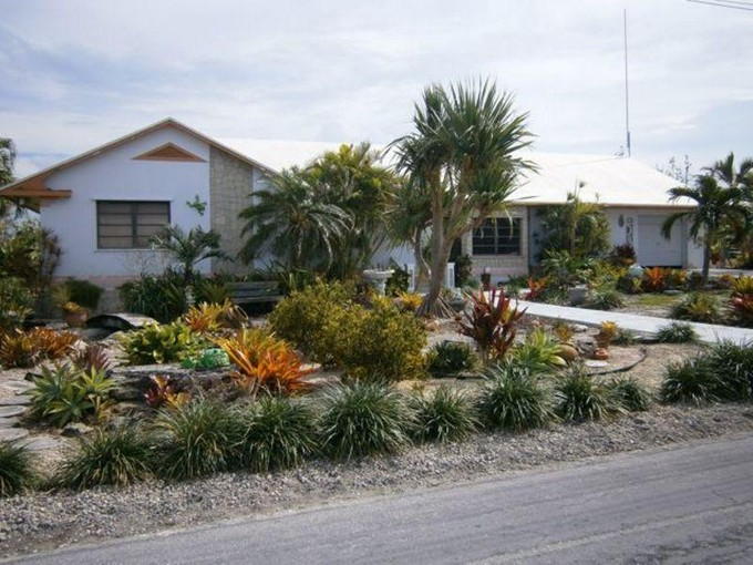 Single Family Home for sales at Place N The Sun 17th Street Spanish Wells, Eleuthera . Bahamas