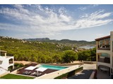Property Of Apartment With Views Of Puerto De Andratx