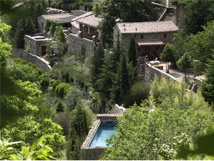 Multi-Family Home for sales at PROPRIETE D'EXCEPTION DANS LES CEVENNES  Uzes, Languedoc-Roussillon 30700 France