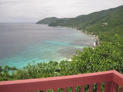 Single Family Home for sales at Surf House Other Tortola, Tortola British Virgin Islands