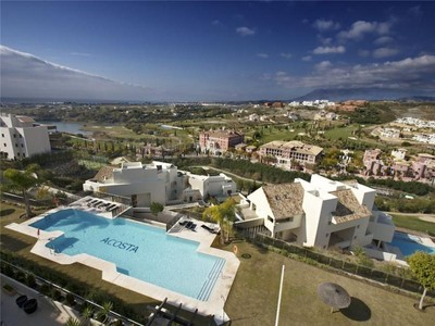 Appartement for sales at Wonderful duplex in  golf area  Benahavis, Costa Del Sol 29679 Espagne