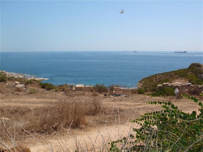 Farm / Ranch / Plantation for sales at Seafront Shoreline Farmland  Marsaxlokk, South MXL 1000 Malta