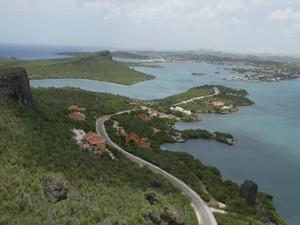 Additional photo for property listing at Terrace Estate 9  Jan Thiel Area, Curacao 00000 Curacao