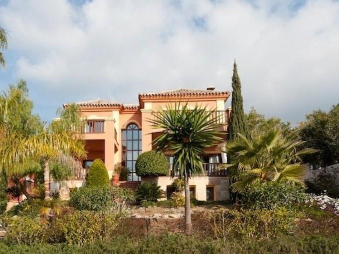 独户住宅 for sales at Delightful villa situated in the Golden Mile  Marbella, Costa Del Sol 29600 西班牙