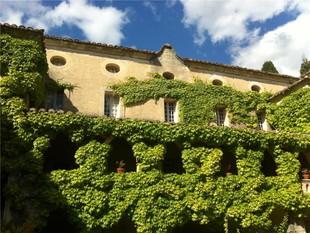 Nhà ở nhiều gia đình for sales at UZES, DEMEURE FORTIFIEE INSCRITE ISMH  Uzes, Languedoc-Roussillon 30700 Pháp