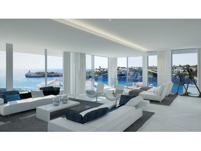 アパート for sales at Penthouse On The Water Front in Porto Cristo  Manacor, マヨルカ 07680 スペイン