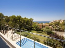 Maison avec plusieurs logements for sales at New Villa with sea views in Santa Ponsa  Santa Ponsa, Majorque 07183 Espagne