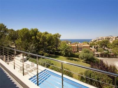Casa Multifamiliar for sales at New Villa with sea views in Santa Ponsa  Santa Ponsa, Mallorca 07183 España
